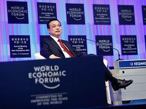 5 Takeaways From Li Keqiang's World Economic Forum Speech