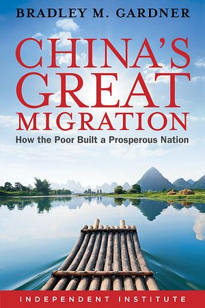 Interview: Understanding China's 'Great Migration'