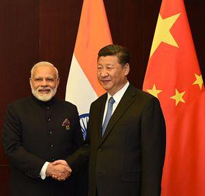 Understanding the India-China Standoff at Doklam