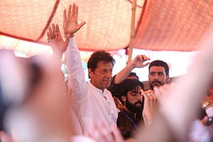 The Mapping of 'Sectarian Debate' in Pakistan