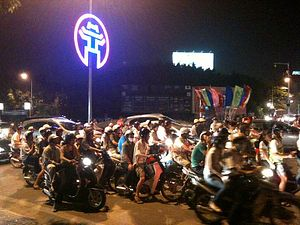 Why Vietnam's Motorbike Ban Makes No Sense