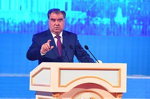A Central Asian President's Guide to Getting Published