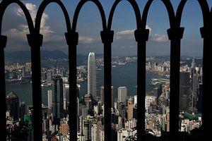 How the Calabrian Mafia Discovered Hong Kong