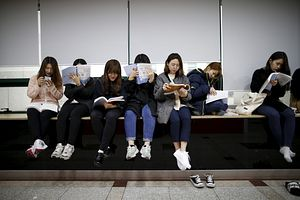 South Korea's Brain Drain