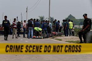A Year of Bangladesh's War on Terror
