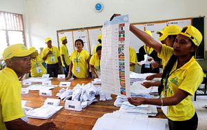 After Timor-Leste's Election, a Young Democracy Looks Forward