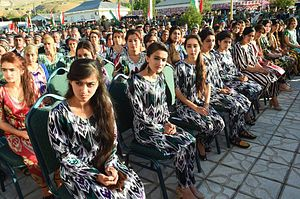 Hijab Hubbub: Tajikistan Sets Up Commission to Combat 'Alien' Clothing