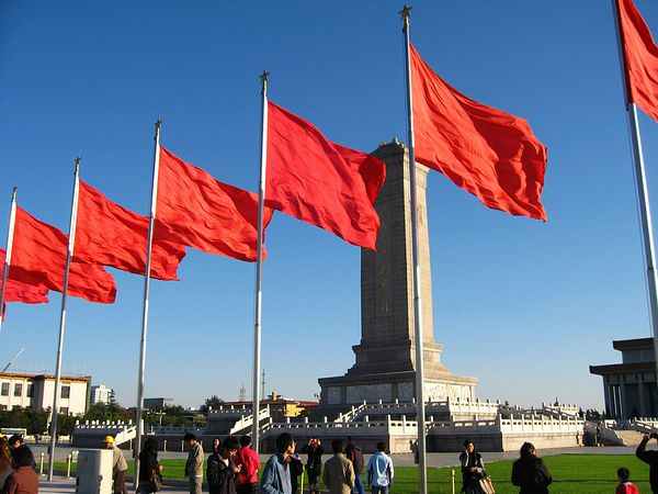 thediplomat.com: Trouble on China's Periphery: The Stability-Instability Paradox