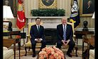 South Korea Still Mum on US Trade Deal Renegotiation