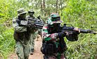 What's in the New Singapore-Indonesia Counterterrorism Exercise?