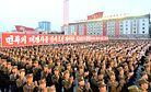 The North Korean Endgame
