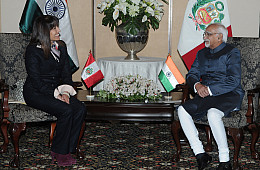 Understanding the Coming India-Peru Free Trade Talks