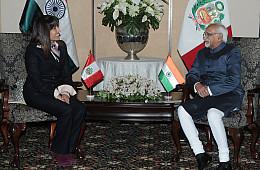 Understanding the Coming India-Peru Free Trade Talks