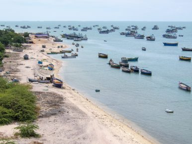 Can International Litigation Solve the India-Sri Lanka Fishing Dispute?
