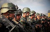 Fixing Afghanistan's Struggling Security Forces