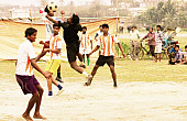 Using Sports to Fight Naxalism in India