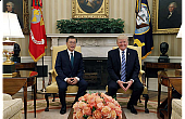 South Korea Still Mum on US Trade Deal Renegotiation