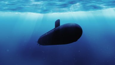 US Designing New Unmanned Vehicles to Help Its Subs Detect Adversaries