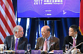 US-China Business Leaders Summit: A Talk That Didn't Achieve Much?