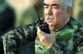 Kabul's Dostum Problem