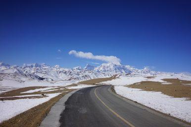 Digitizing Nepal from Within the Himalayas