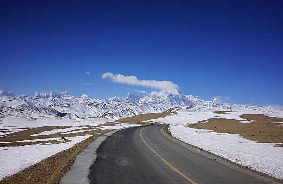 China's Belt and Road Comes to Nepal | The Diplomat