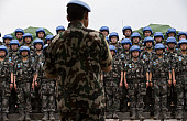 China, Japan, and the Future of UN Peacekeeping