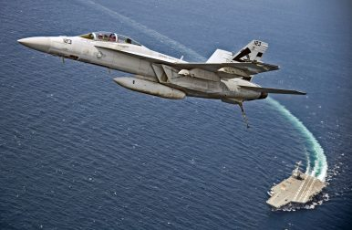 US Navy, Pentagon Agree to Shock Test $13 Billion Supercarrier