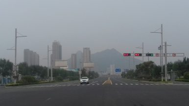 China's Lianyungang: A Hub Waiting to be Born