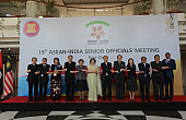 ASEAN-India Partnership at 25