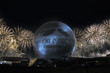 EXPO Astana: Behind the Glitz