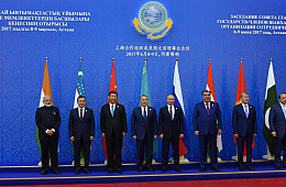 China Will Regret India's Entry Into the Shanghai Cooperation Organization