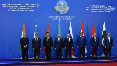 A New Opportunity for India-Kazakhstan Relations