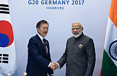 India's U-Turn on North Korea Policy