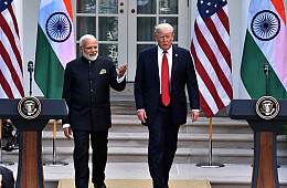 Why Punishing India on Russia Would Be a Mistake for the United States