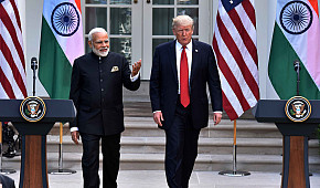 US-India Ties in Modi's Second Term: Charting a New Course?