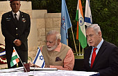 What Modi's Israel Visit Means for Pakistan