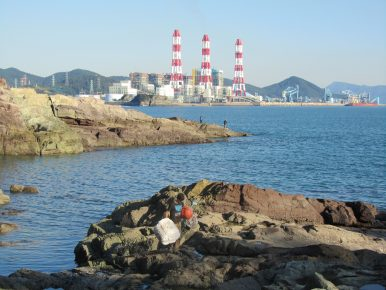 Learning From South Korea's Energy Breakthrough