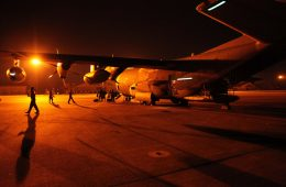Securing US Bases in the Pacific: A New Era of Instability?