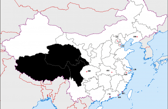 a look at the democratic region in china tibet Though tibet is called an autonomous region, tibetans see the chinese to be in control what historical claim does china have on tibet.