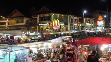 Can Chiang Mai Avoid the Environmental Costs of Development?
