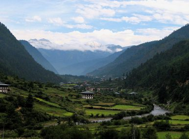 What Do the Bhutanese People Think About Doklam?