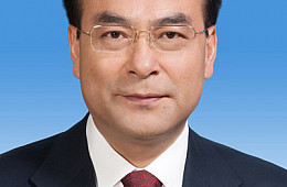 Chongqing Vows to Support the Central Committee's Decision on Sun Zhengcai