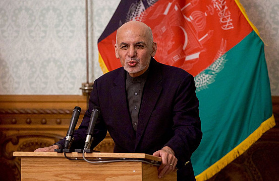 Ghani's Missed Opportunity: The Hazara Enlightenment Movement