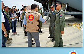 Malaysia to Deploy More Terror Aid to Philippines