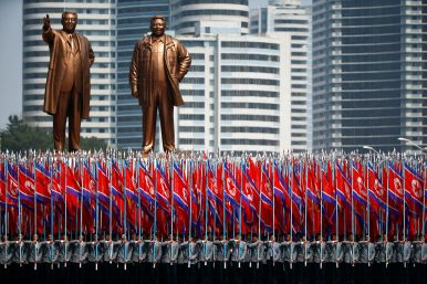 Alt-Reich: North Korea and the Far Right