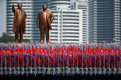 Alt-Reich: North Korea and the Far Right