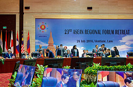 Should North Korea Be Kicked Out of the ASEAN Regional Forum?