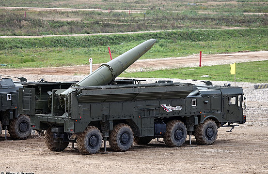 Why Is Russia Aiming Missiles At China The Diplomat