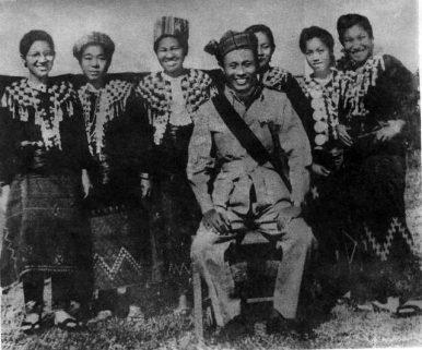 Did Aung San Lead at Panglong – or Follow?